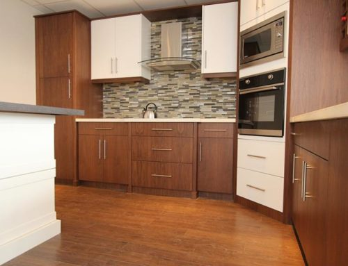 Frameless Cabinets: Are They Right for My Kitchen?