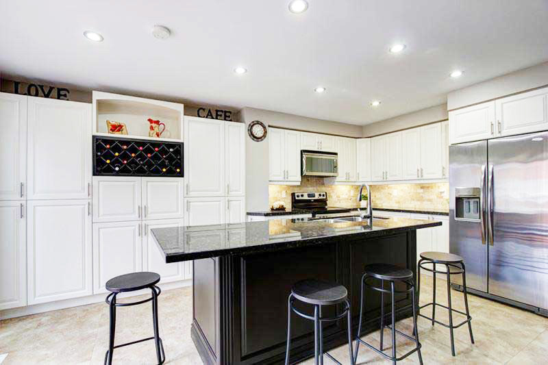 Benefits Of Kitchen Cabinet Refacing Burlington On