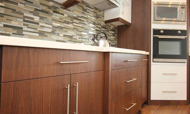 How To Properly Clean Your Wood Kitchen Bathroom Cabinets