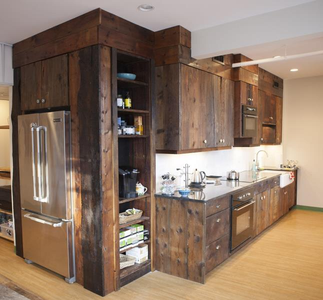 How To Restore Wood Cabinets For Your Kitchen Or Bathroom