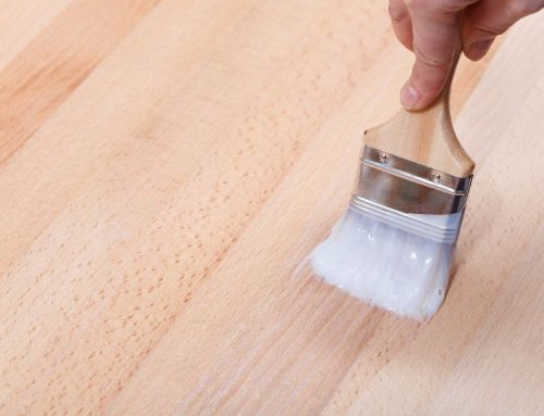 Selecting the Right Wood Finish for Cabinets