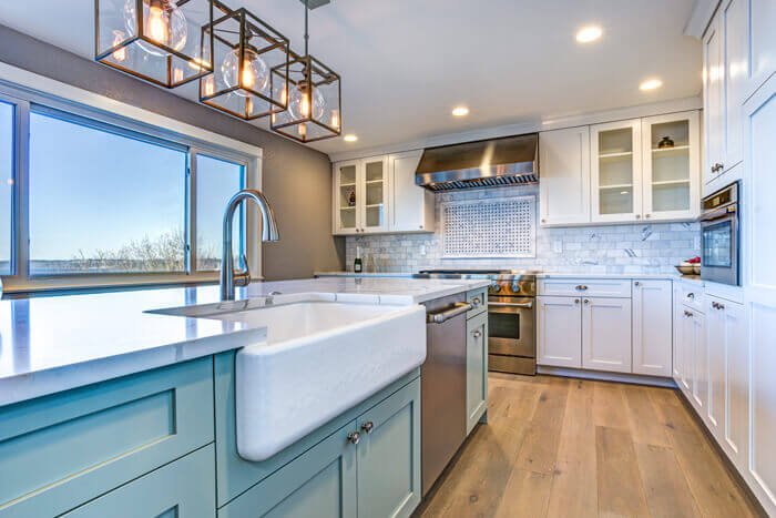 oakville Kitchen Cabinets refaced