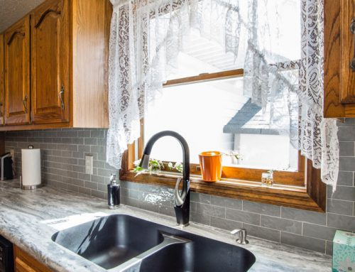 Kitchen Cabinets: Time to Replace, Reface, or Refinish?