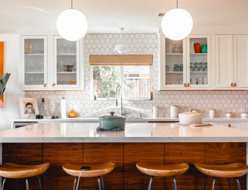 The Top 5 Kitchen Trends for 2021