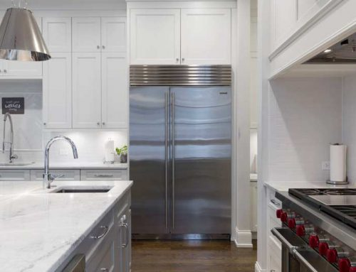 Custom Cabinets vs. Pre-Fabricated Cabinets