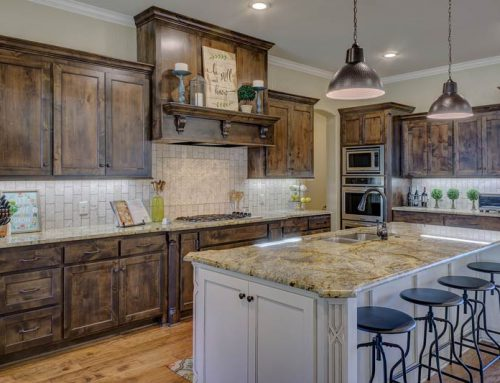 How Long Do Kitchen Cabinets Last?